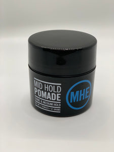 Mid Hold Pomade