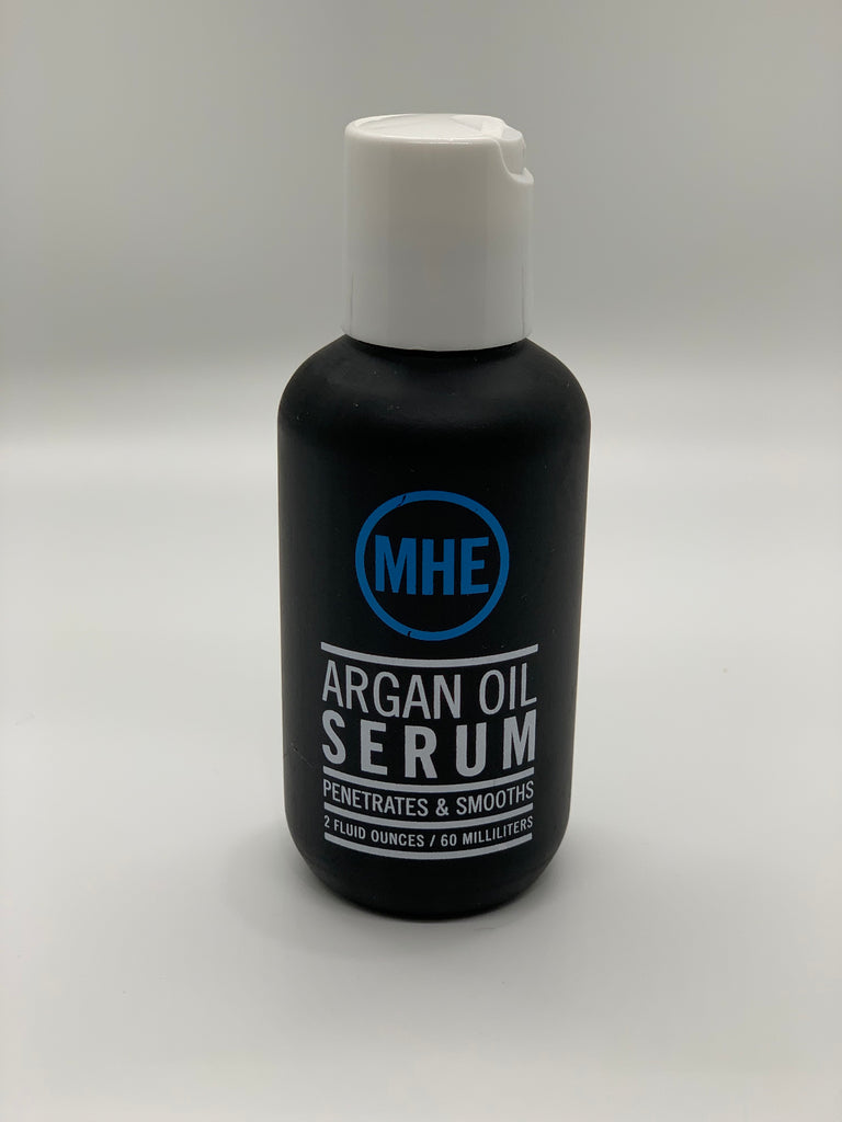 MHE Argan Oil Serum