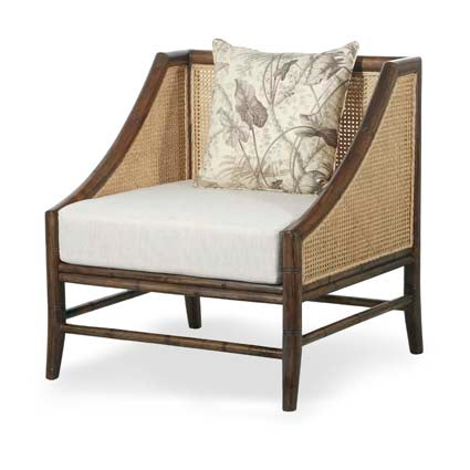 Coconut Grove Living Chair