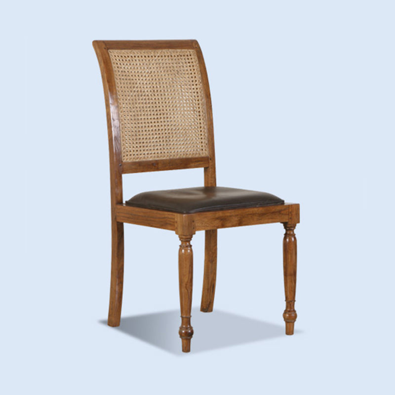 Colonial Occasional Chair