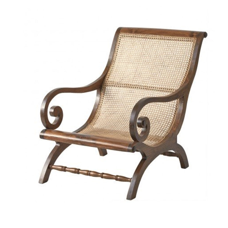 Colonial Plantation Chair
