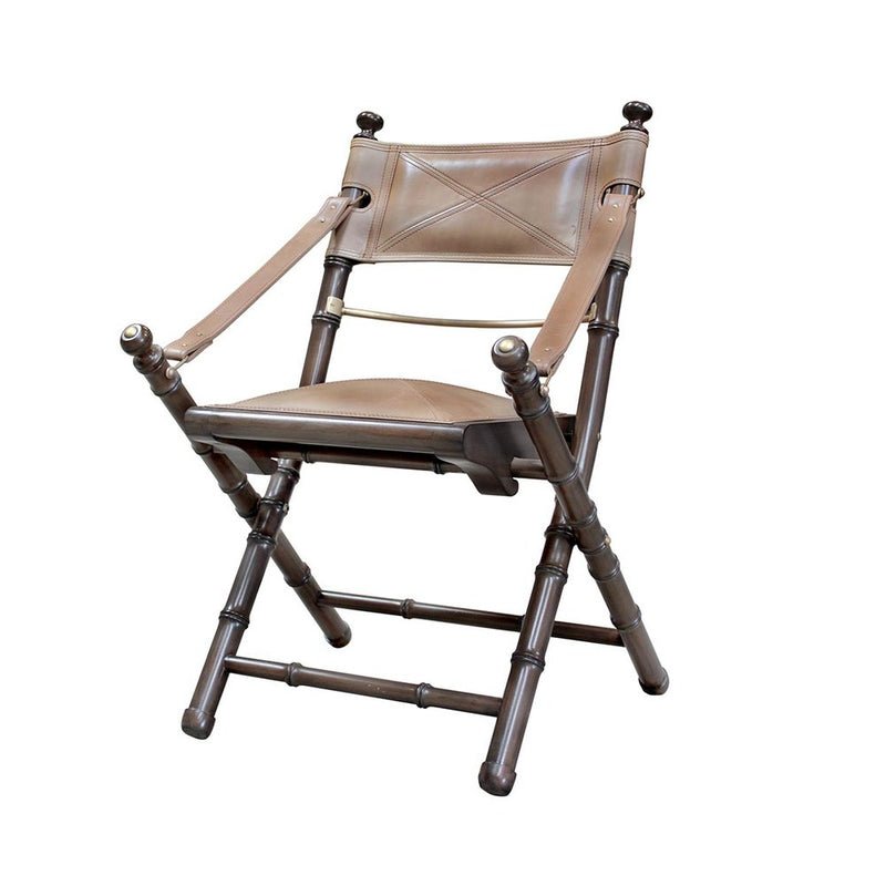 Campaign Bamboo Chair DRIFT