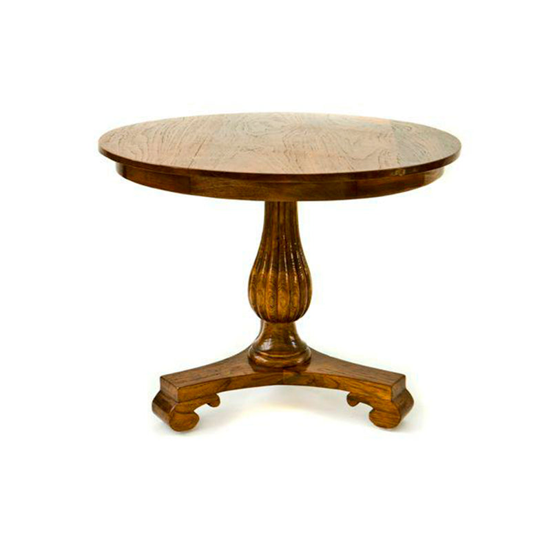 Colonial Teak Side Table