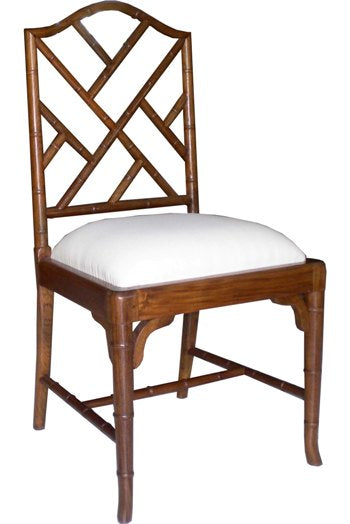 Bamboo Wooden Dining Chair