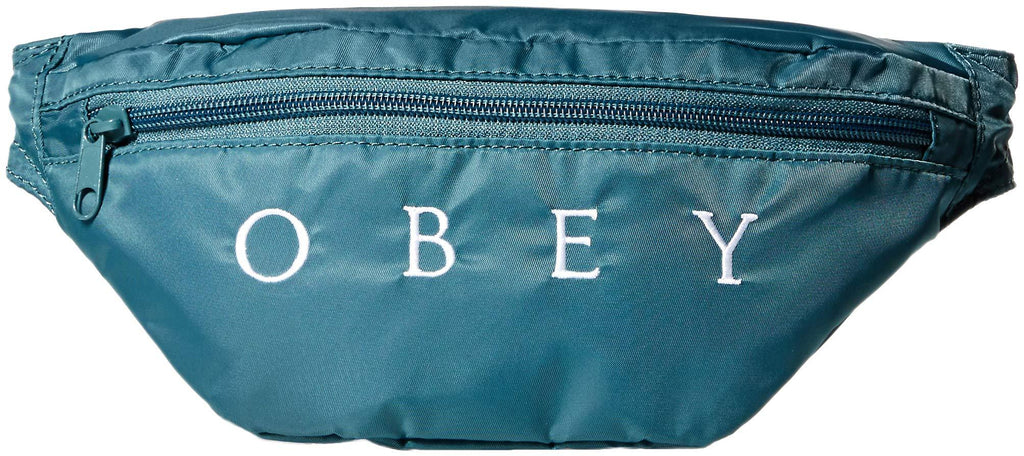 Obey OBEYジュニアのドロップアウトスリングバッグWAISTPACK、マガモ、ONE SIZE