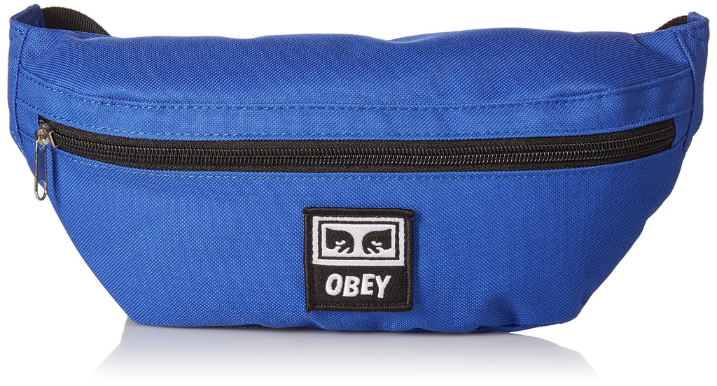 Obey OBEYメンズデイリースリングパック、ROYAL BLUE、ONE SIZE
