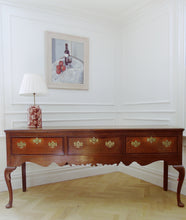 Load image into Gallery viewer, George III dresser base