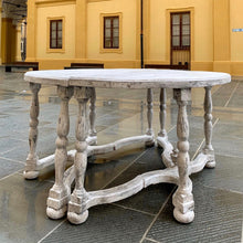 Load image into Gallery viewer, Pair of Italian console tables