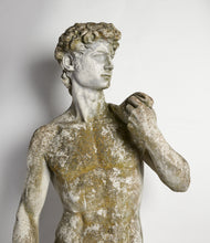 Load image into Gallery viewer, Wonderful composite model of David