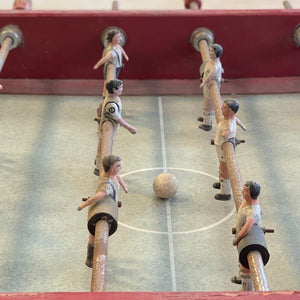 Wonderful 1950's table football game