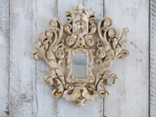 Load image into Gallery viewer, Pair of 18th century Florentine mirrors