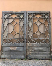 Load image into Gallery viewer, Huge pair of Italian doors