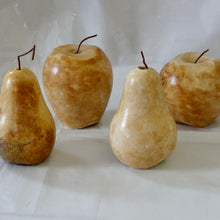 Load image into Gallery viewer, Marble apples and pears - priced individually