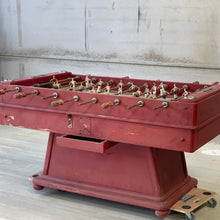 Load image into Gallery viewer, Wonderful 1950's table football game