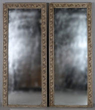 Load image into Gallery viewer, Beautiful pair of 19th century pier glass mirrors