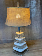 Load image into Gallery viewer, 1960's table lamp