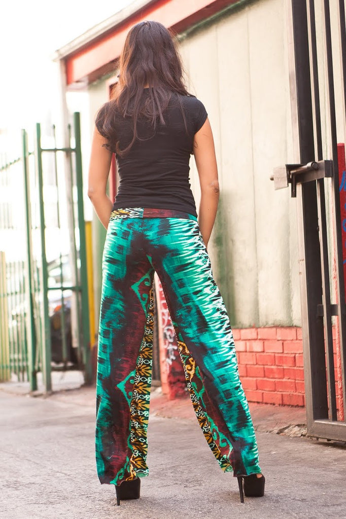 Blanche Fabby Pants