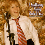 I Saw Mommy Kissing Santa Claus - Baylee Littrell