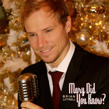 Mary Did You Know? - Brian Littrell