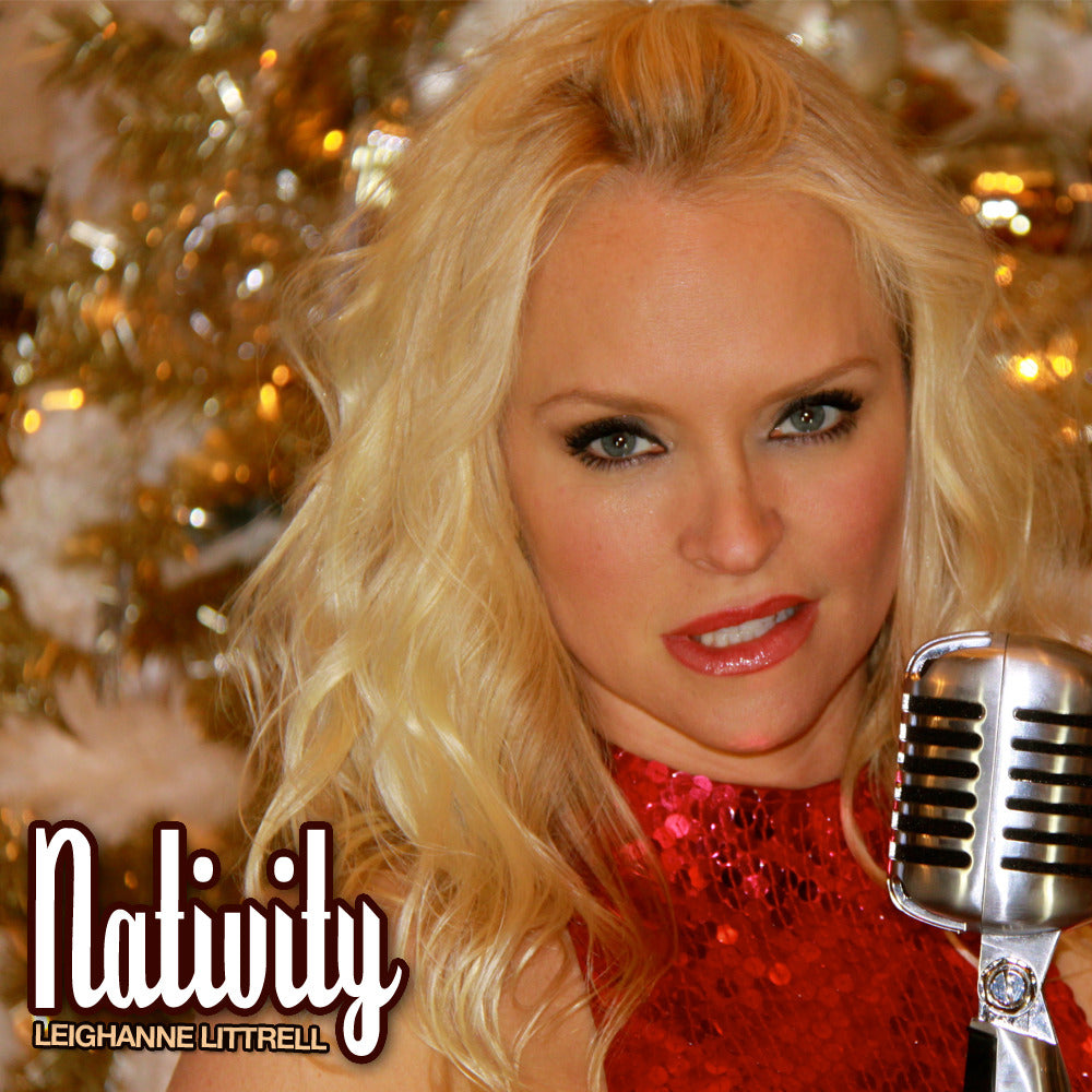 Nativity - Leighanne Littrell