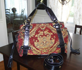 My Favorite Bag - Leslie Rae