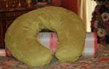 Breast Feeding Pillow Covers