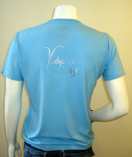 Vintage Leigh T-Shirt - Men's