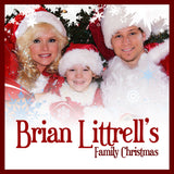 Brian Littrell's Family Christmas EP