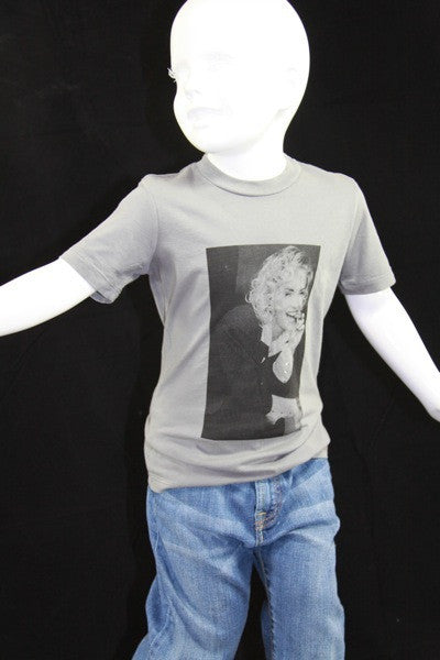 Vintage Leigh T-Shirt - Kid's