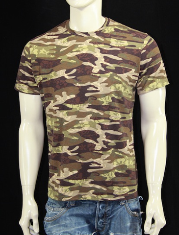 Mens Camo (Hawaiian)