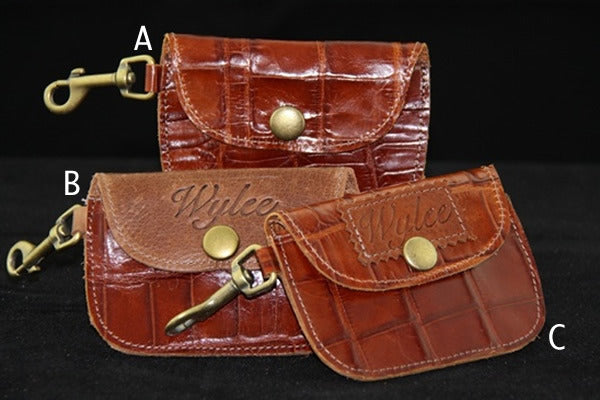 Jack Wiley CC Purses