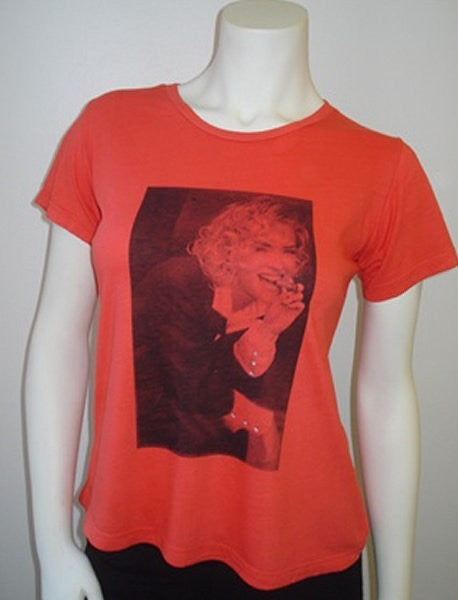 Vintage Leigh T-Shirt (Women's)