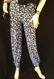Cheetah Fabby Pants