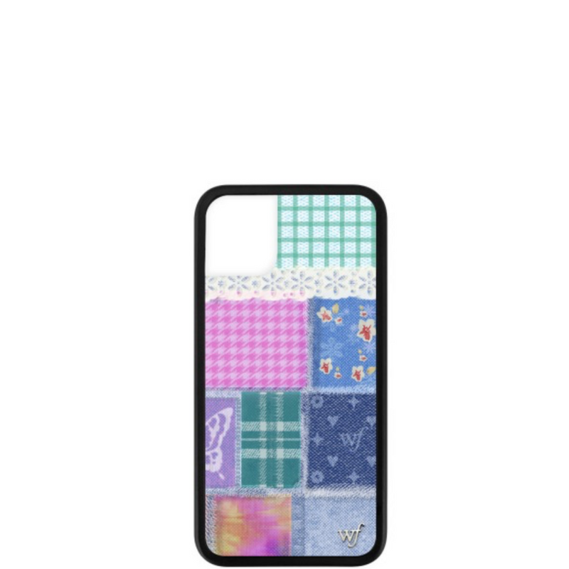 Patchwork iPhone 11/11P Case