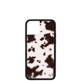 Cowhide iPhone 12/ 12 Pro Case