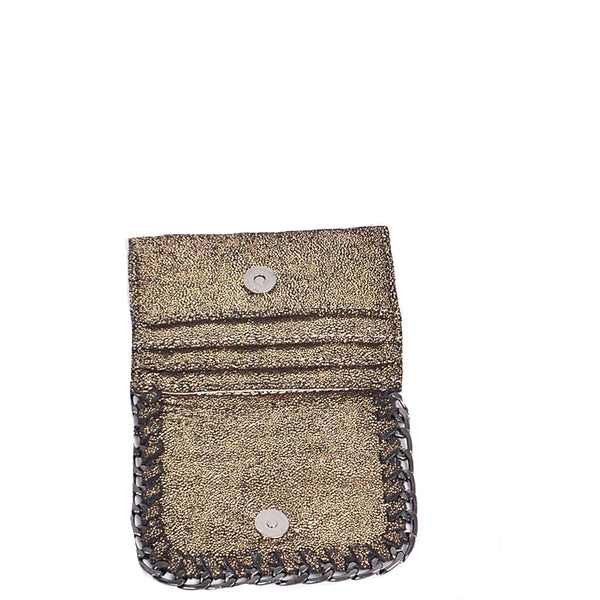 Mini Chain Wallet