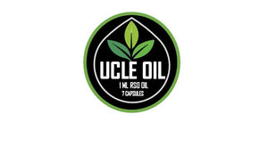 UCLE Oil
