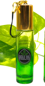 Topical CBD OiL, 10 ML, 300+ MG Blend of CBD & Herbal Extracts