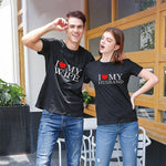 Assortie T-Shirts Love T Shirt Assorti Mon Mini Moi