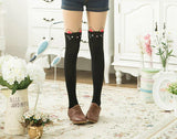 Collants Chat Noir enfant - Mon Mini Moi Collants et bas Cute Kids Zone