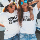 Couple T Shirt Design Best Friend T Shirt Assorti Mon Mini Moi