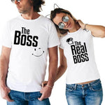 T Shirt Couple Drole T Shirt Couple Mon Mini Moi