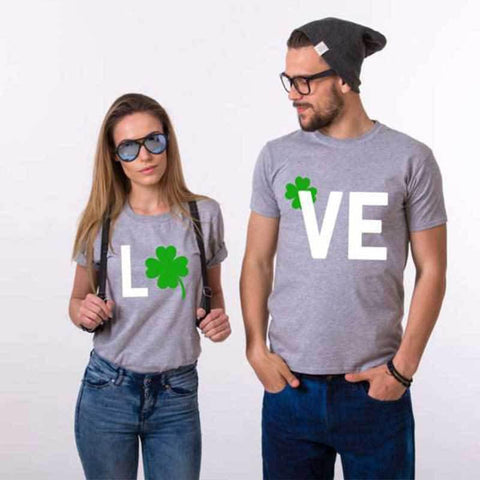 T Shirt De Couple T Shirt Couple Mon Mini Moi