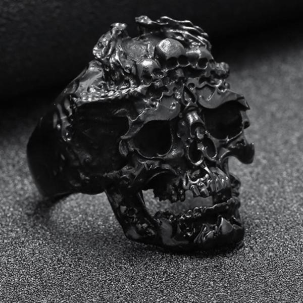 Skull Rock Ring (Neverland)