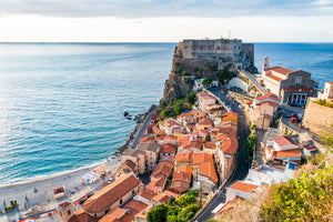 "Food Tour: CALABRIA, the ""TOE OF ITALY'S BOOT"""