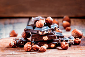 CHOCOLATE, THE ITALIAN'S SECRET TO HAPPINESS