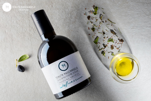 Tenuta Masciangelo: the excellency of the Italian extra virgin olive oil