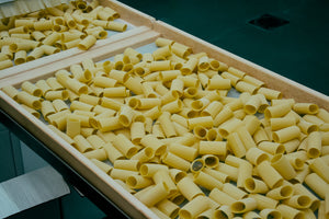 Magnifico goes to the City of Pasta to discover CUOMO family passion and revival!
