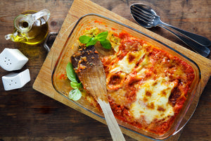 July 29th: LASAGNA DAY!