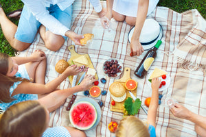 LABOR DAY: PicNic Time